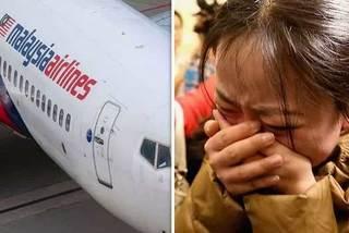 Tiết lộ về 'thời điểm chết chóc' trên MH370