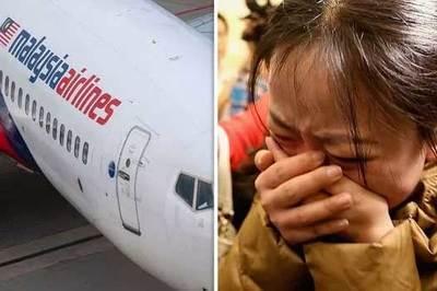 Điểm nghi vấn chưa từng được tiết lộ về MH370