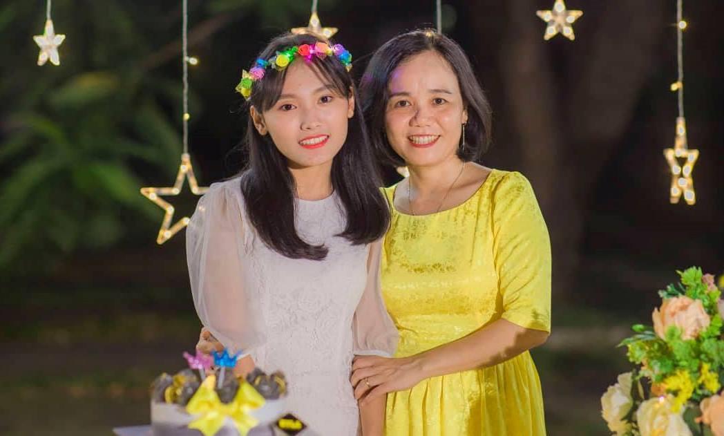 Hai nữ sinh Quảng Nam có điểm văn cao nhất nước