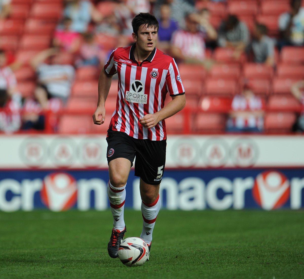 Maguire, đường về MU và sự vĩ đại của Alex Ferguson