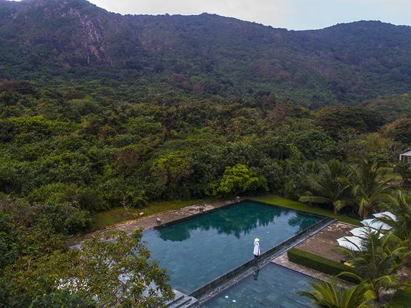 Poulo Condor Boutique Resort & Spa - nơi thời gian ngưng đọng