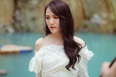 Nhật Thủy tái xuất âm nhạc sau hai năm kết hôn cùng doanh nhân