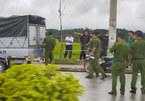 Đưa Vương Văn Hùng ra thực nghiệm hiện trường vụ giết nữ sinh giao gà