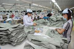 VN labour market adjusting to disruptive change