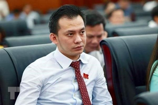 Nguyen Ba Canh approved to leave Da Nang People's Council post
