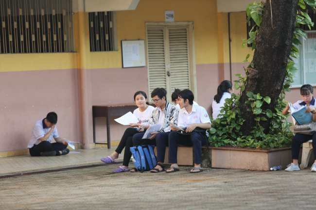 national high school graduation exam,son la,hoa binh,ha giang,exam cheating,social news,english news,Vietnam news,vietnamnet news,Vietnam latest news