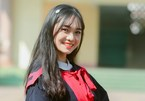 Chặng đường khó khăn của nữ sinh trường huyện giải nhất môn sử toàn quốc