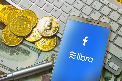 Mỹ xem xét dự luật cấm Facebook gia nhập ngành tài chính