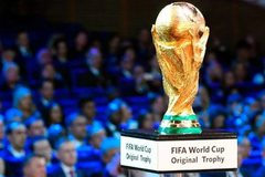 Xem trực tiếp lễ bốc thăm vòng loại World Cup 2022 ở đâu?