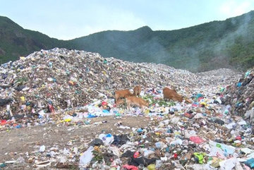 Landfill regulations found wanting