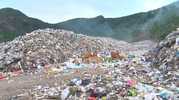 Landfill regulations found wanting