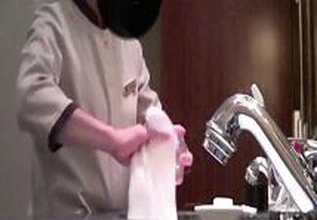 khách sạn,vệ sinh trong khách sạn