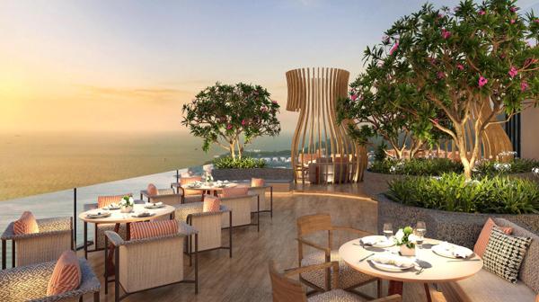 bất động sản bình định,nghỉ dưỡng ven biển,khách sạn ở Quy Nhơn