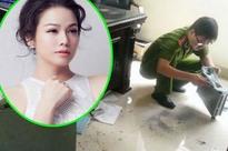 Ca sĩ Nhật Kim Anh trình báo bị trộm đột nhập biệt thự, cuỗm hơn 5 tỷ đồng