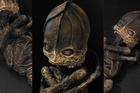Sự thật về em bé ngoài hành tinh mang lời nguyền khiếp sợ suốt 23 năm