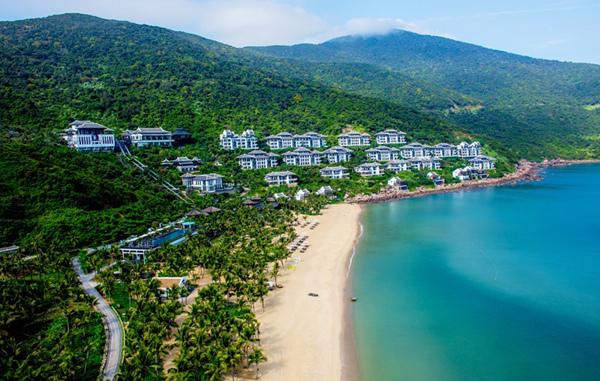 Sun Group 'bội thu' Giải thưởng Du lịch Việt Nam 2019