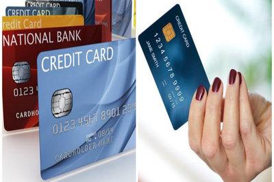Không muốn tiền tự dưng 'bốc hơi' khi dùng thẻ tín dụng hãy thử dùng thủ thuật này
