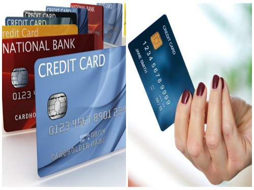 thẻ tín dụng,thẻ ATM