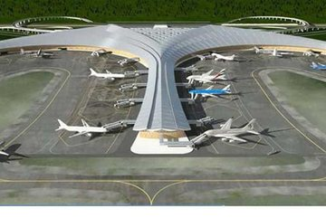 Feasibility study for Long Thanh airport project completed