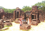 Mysteries of My Son Sanctuary unveiled through restoration