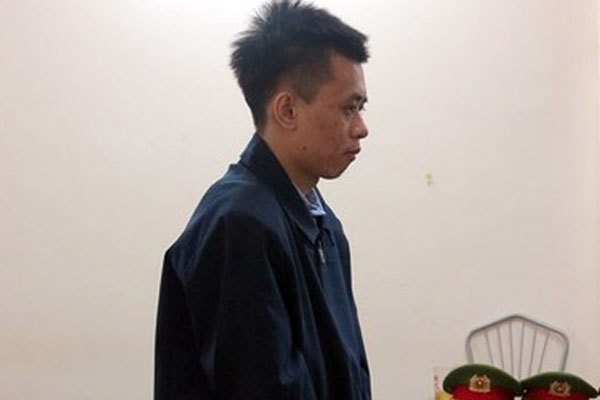 giết người,Hà Nội