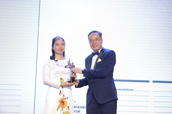 """Sun Group named one of the """"Best Companies to Work for in Asia"""""""