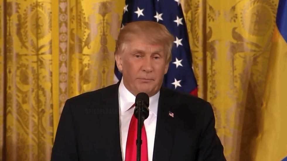 nghệ sĩ 3D,Tổng thống Mỹ,Tổng thống Nga,Putin,Donald Trump