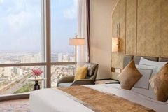 Five-star hotels outperform four-star hotels: Grant Thornton