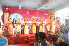 Khách hàng chen chân tham quan căn hộ mẫu PCC1 Thanh Xuân