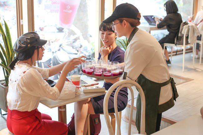Taiwan tea brand pulls out of Vietnam