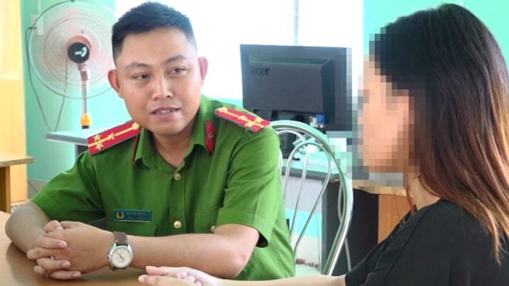 Bị lừa bán sang TQ, cô gái Quảng Nam làm vợ 2 người đàn ông