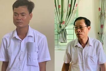 Lập khống hồ sơ ẵm 300 triệu, cựu chủ tịch xã ở Thanh Hóa bị bắt