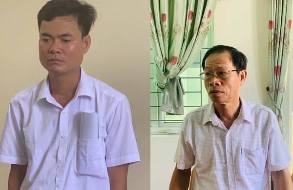 tham nhũng,chủ tịch xã,Thanh Hóa