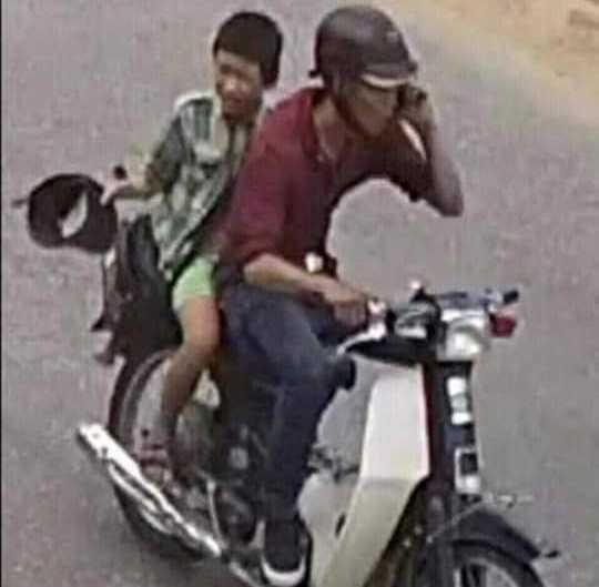 Bé 13 tuổi ở Quảng Nam bị thanh niên chở vào rừng đánh gãy tay, cướp 1,2 triệu