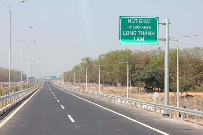 North-south expressway out of reach for Vietnamese because of requirements