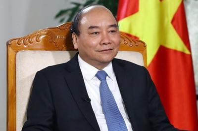Thủ tướng gửi điện chúc mừng Chính phủ Vương quốc Thái Lan