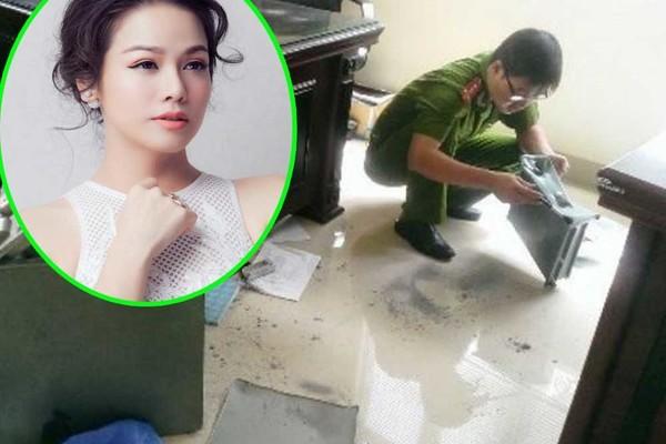 Tin pháp luật số 202, công an trộm súng, ca sĩ Nhật Kim Anh mất tiền tỷ