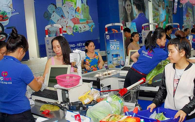 Vietnamese retailers a match for foreign rivals in home market