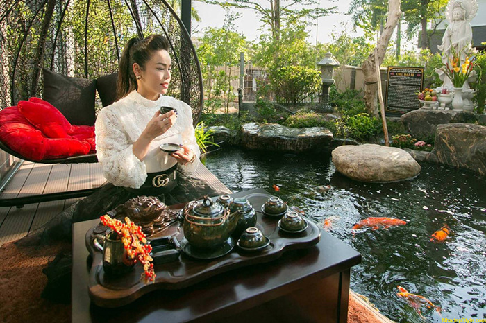 '. Nhật Kim Anh: Tài sản trị giá 5 tỷ đã mất là tiền tôi kiếm nhiều năm .'
