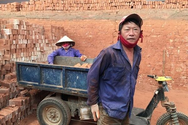 lò gạch,Quốc Oai,Hà Nội