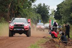Sau F1, Asia Cross Country Rally sắp tới Việt Nam