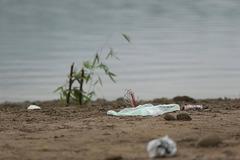 Nghỉ hè về quê bạn tắm sông, 4 nam sinh Thanh Hóa, Hà Nội chết đuối