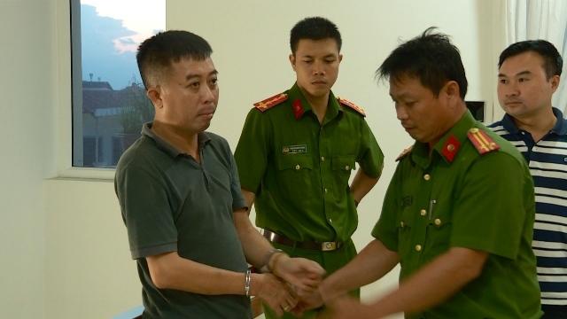 Bắt Lâm 'le' - trùm đường dây đánh bạc 2.600 tỉ đồng