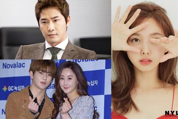 Kang Ji Hwan tiết lộ sở thích kỳ quặc trên truyền hình