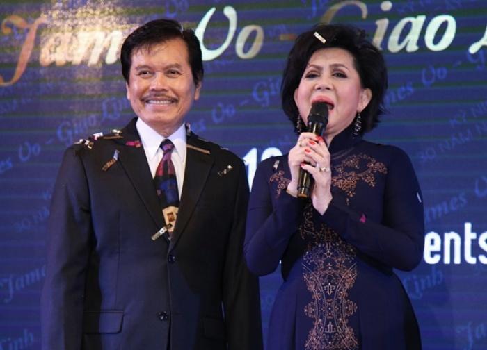 Danh ca Giao Linh được 6 con riêng của chồng cho 100 USD mỗi tháng