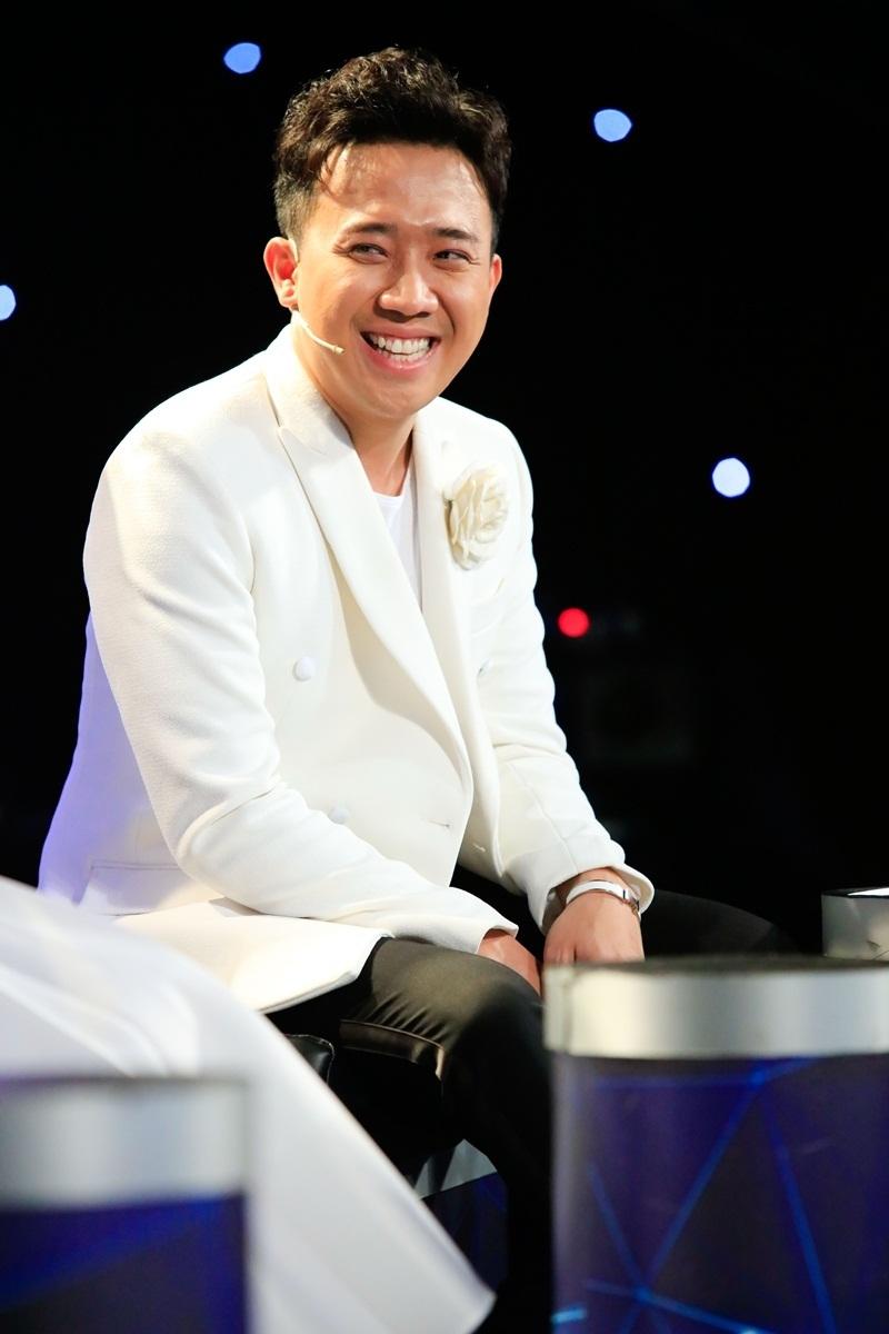 Trấn Thành,Ca Sĩ Thần Tượng,Ca sĩ Minh Tuyết,Cẩm Ly