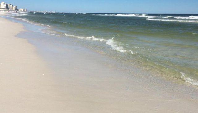 Du khách tử vong vì nhiễm vi khuẩn ăn thịt người sau khi tắm biển