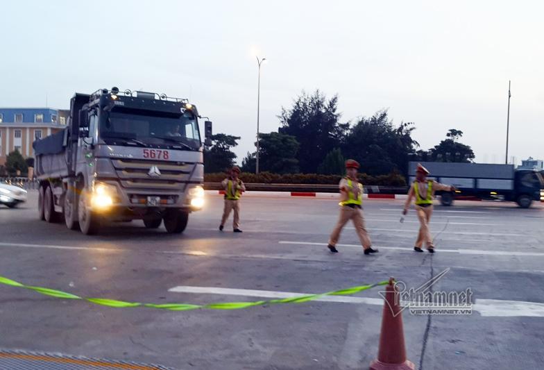 CSGT,Hà Nội,cảnh sát giao thông