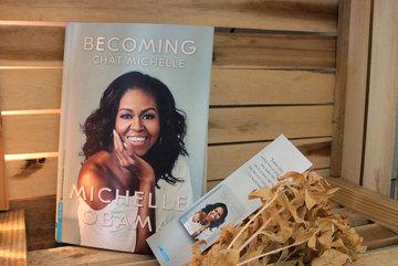 Ra mắt bản tiếng Việt hồi ký của cựu đệ nhất phu nhân Mỹ Michelle Obama