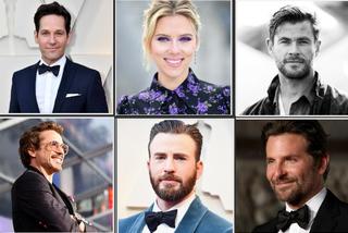 Thu nhập không thể tưởng tượng của dàn sao 'Avengers'